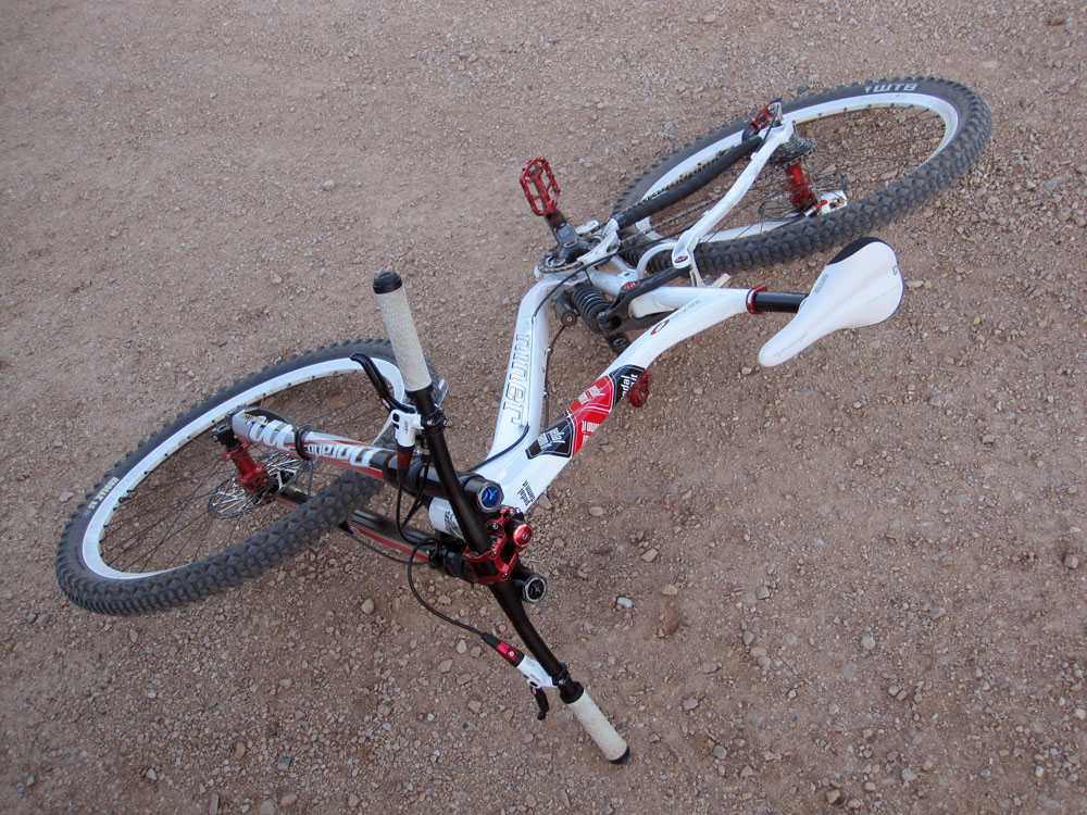 Niner flat bar, tough enough?-bike.jpg
