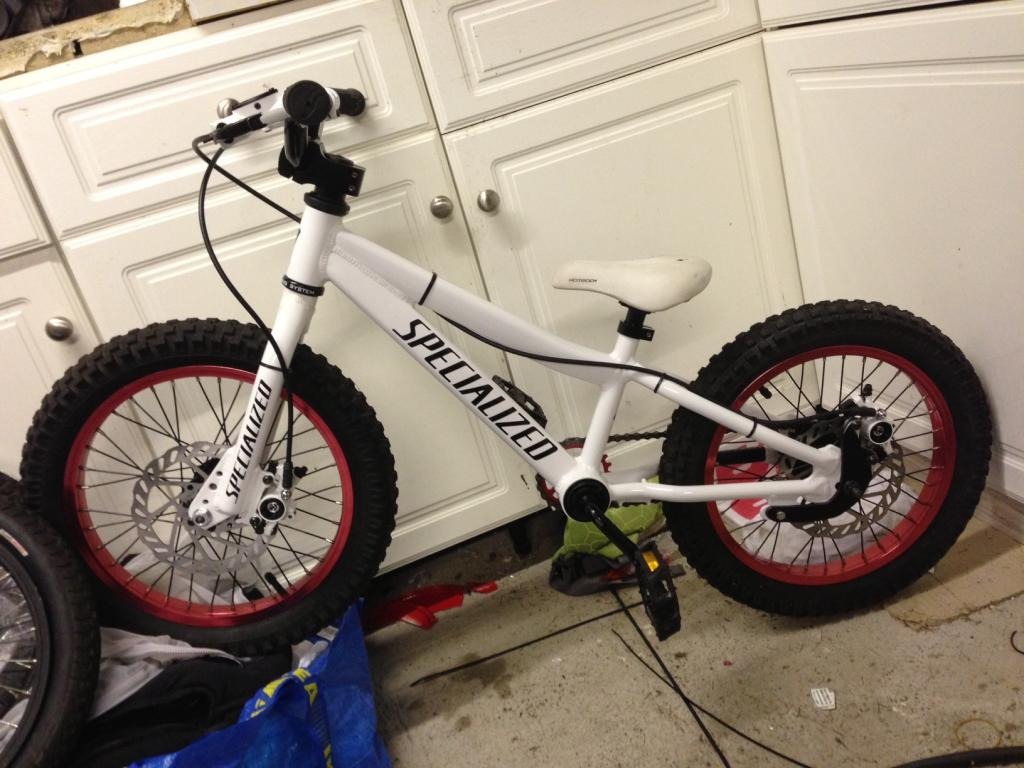 Hotrock 16 Trials Build-bike.jpg