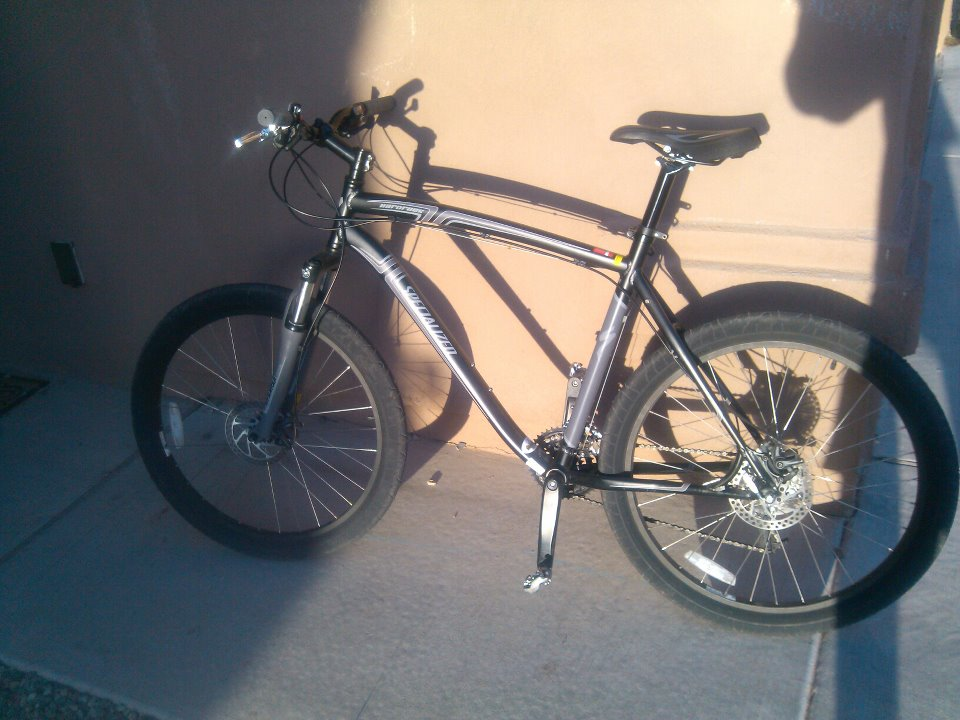How do we build ourselves a fast road bike... that isn't a road bike?-bike.jpg