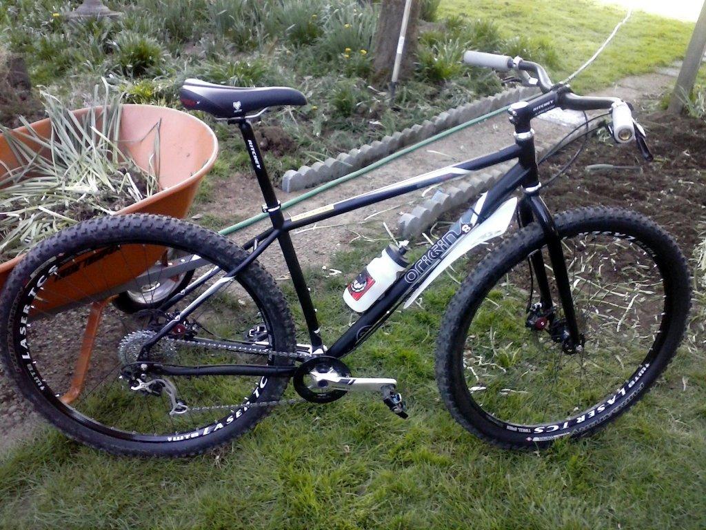 My Origin 8 Scout 29er build-bike.jpg
