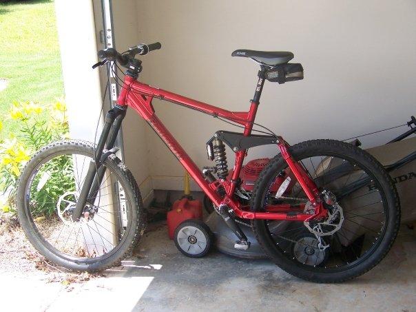 Getting back into Mountain Biking, need some advise-bike.jpg