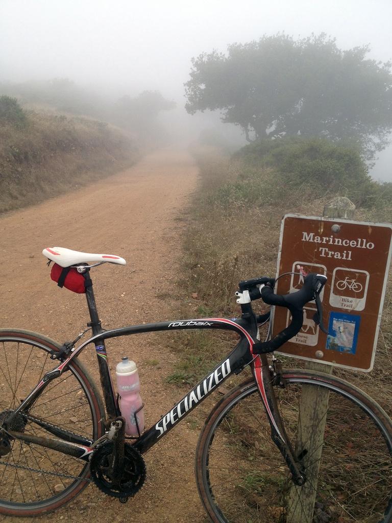 Ride report - Fog &  Flowers McGibber certified.-bike-marinmellow.jpg