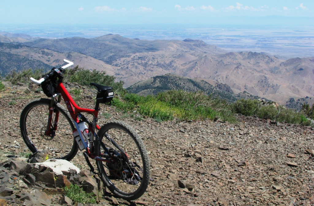 Inaugural Owyhee 100 MTB Ride this Saturday!-bike-war-eagle-mtn2.jpg