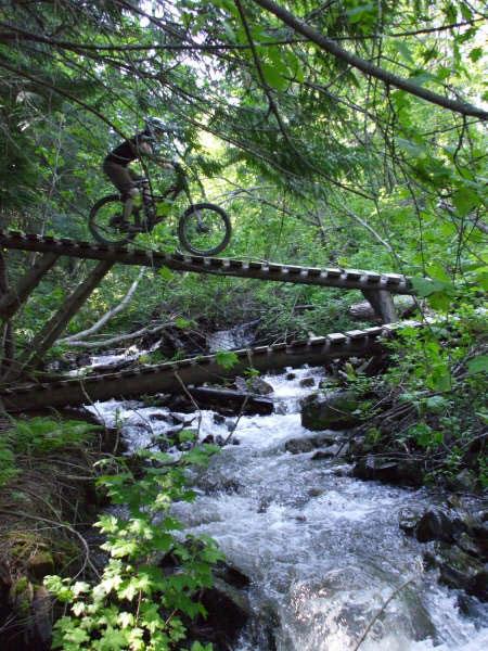 Bike Parks BC