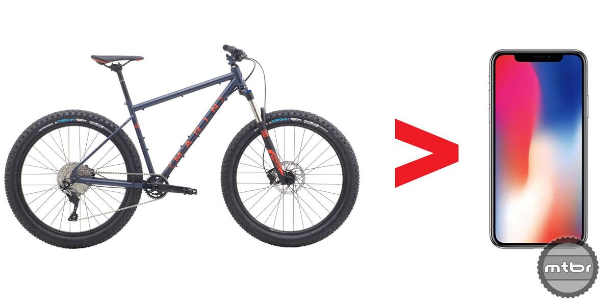 Bike > Phone
