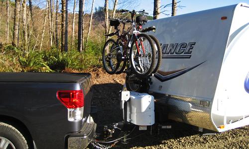 Bike Rack On Front Of Vehicle Vehicle Ideas