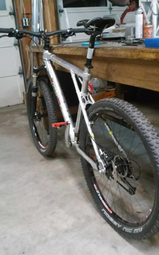 """Best 26"""" hardtails from the past 10-15 years? Any with modern geometry?-bike-rear-view.jpg"""