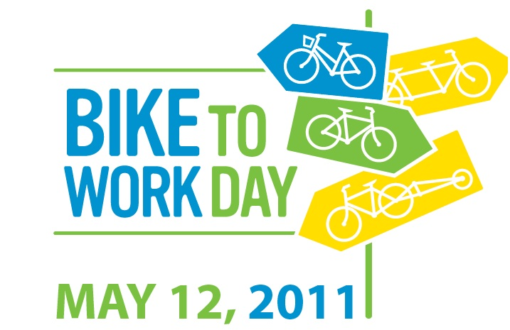 Bike to Work Day 2011