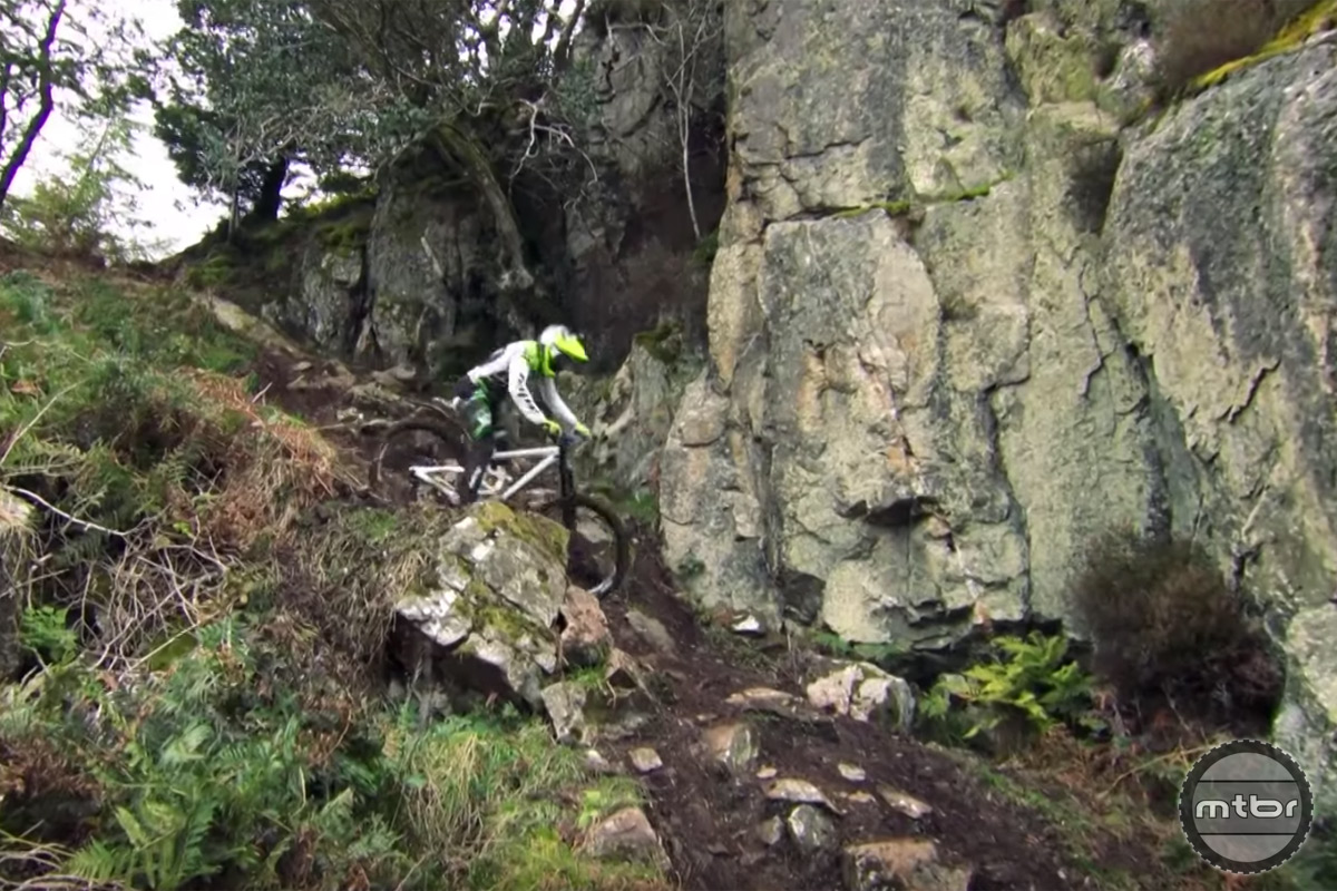 Top 5 mountain bike trails from around the world