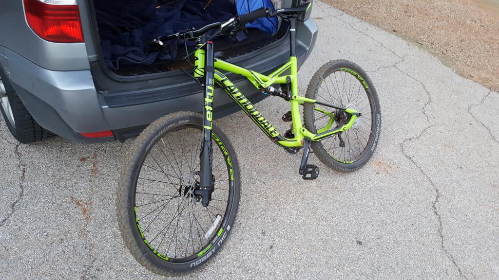 1107c8a6417 Cannondale Trigger 4 vs Habit 4 - 2016 models - Need Input-bike1.jpg