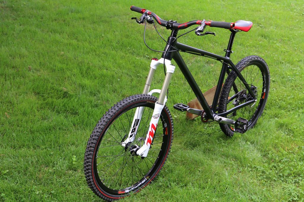 """New 26"""" bike built-bike1.jpg"""