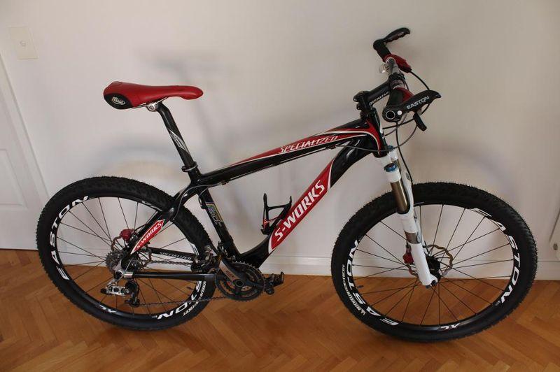 Help! Noob Seeking buying advice on:   Specialized S-Works HT Medium-bike1.jpg
