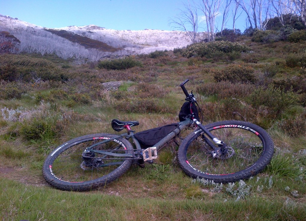 Scandal 29er build with Alfine 8-bike1dec14.jpg