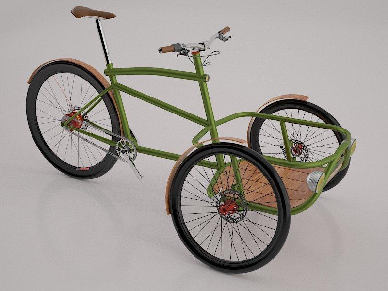 3D bicycle and frame design-bike2.jpg