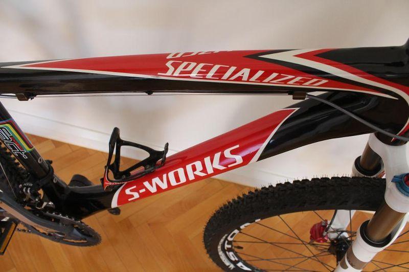 Help! Noob Seeking buying advice on:   Specialized S-Works HT Medium-bike2.jpg