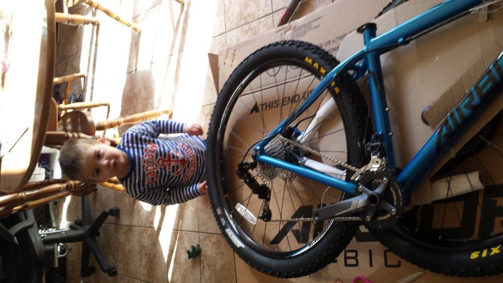 New EVO arrived today!-bike2.jpg
