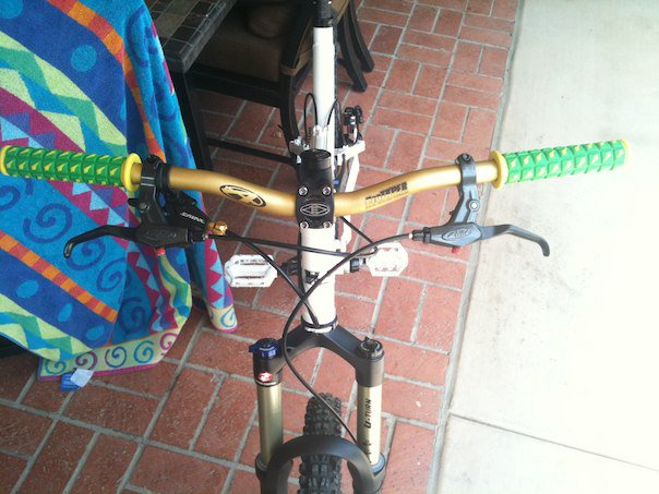 Sette Ace XC - Race Worthy?-bike7.jpg