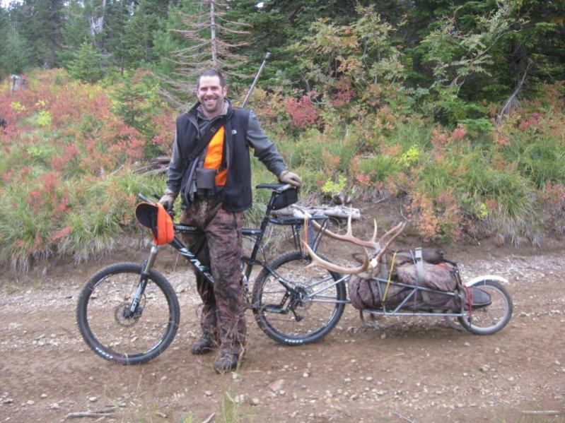 cogburn outdoors cb4 hunting fat bike mtbr com