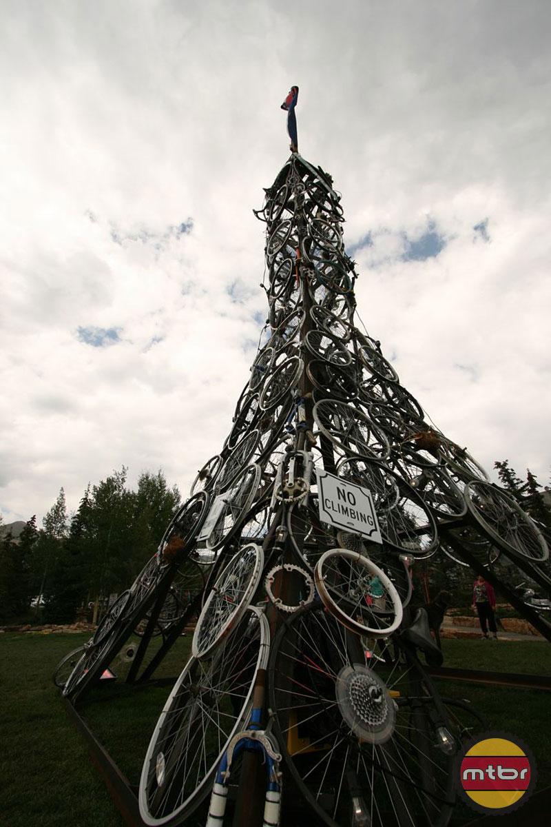 Bike Eiffel