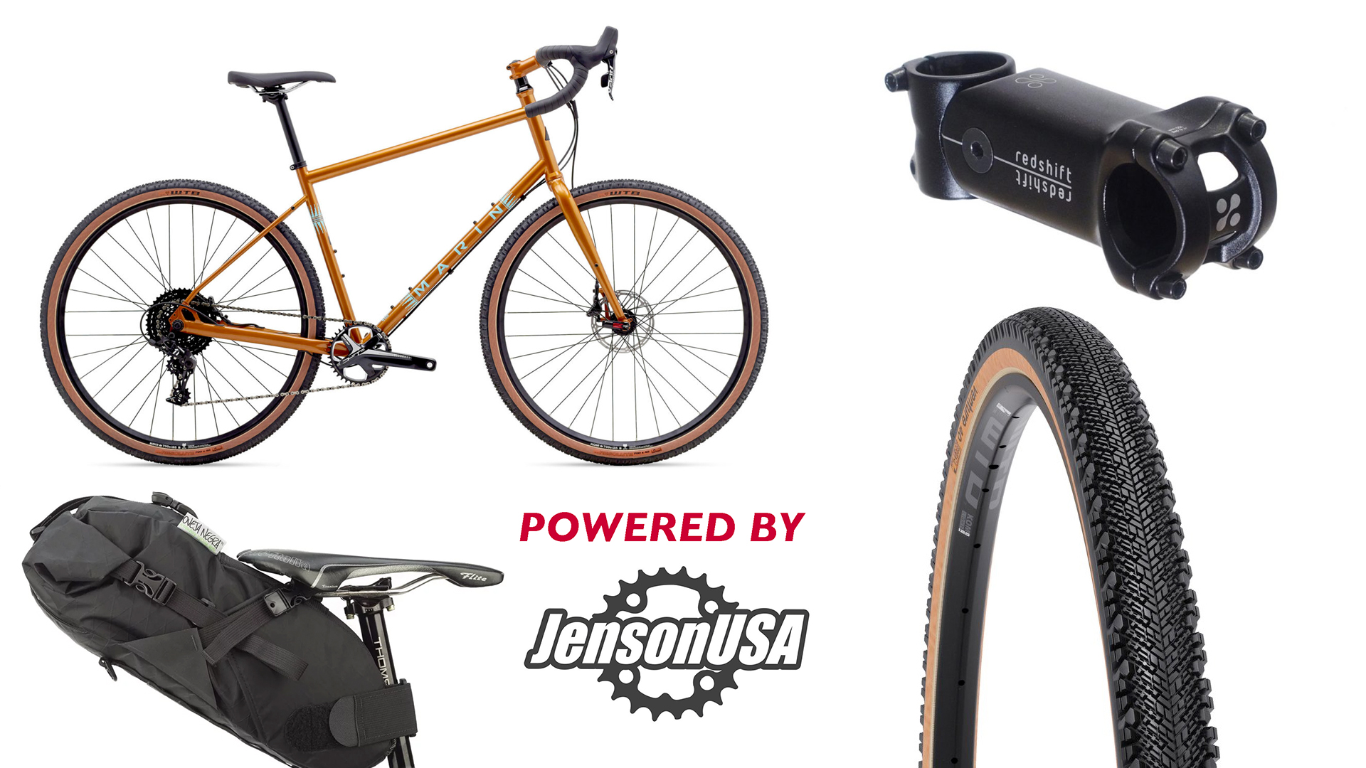 These great gifts for bikepackers and gravel grinders are sure to please your adventuresome friends or significant other.