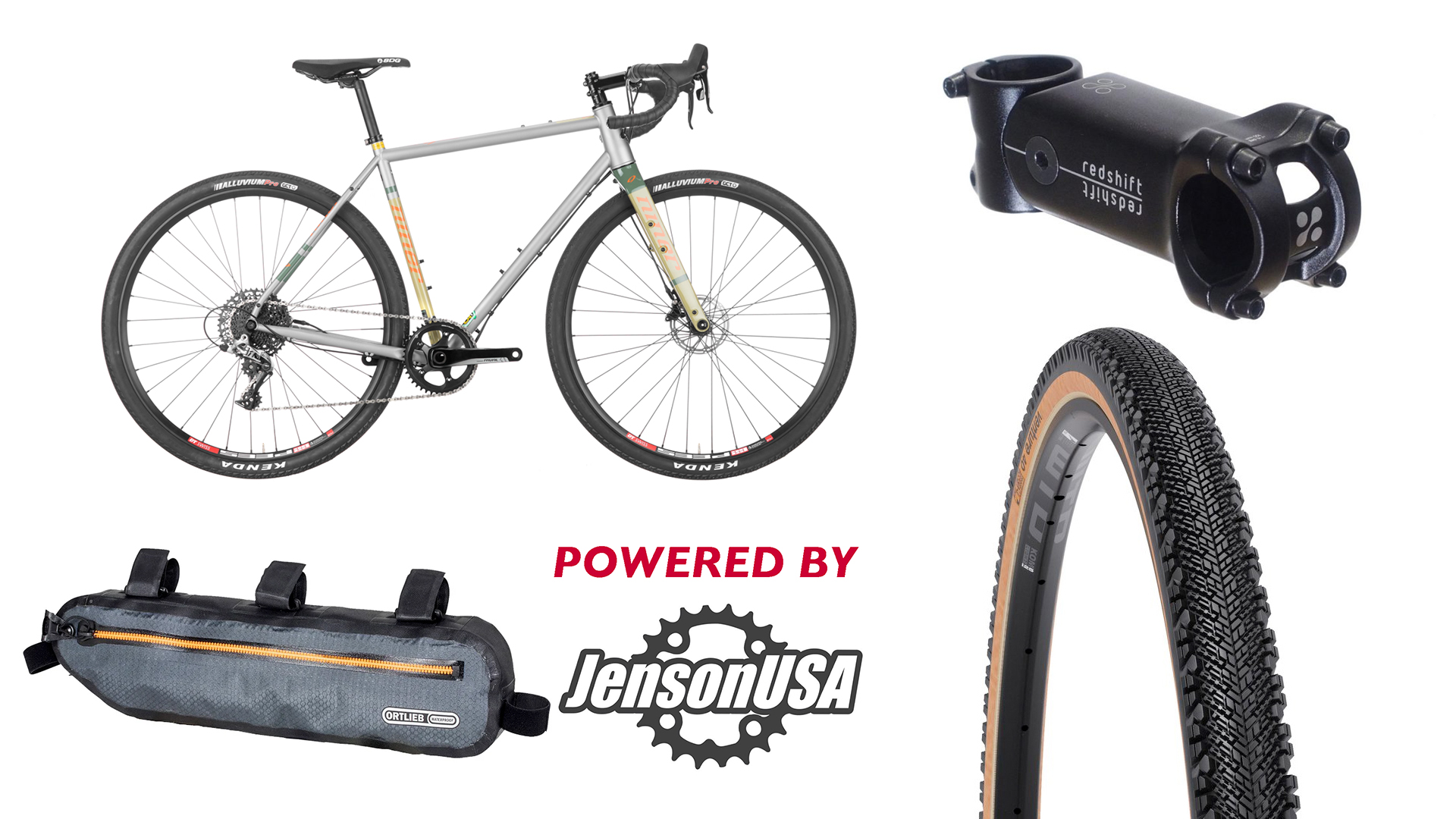 gifts for bikepackers and gravel grinders