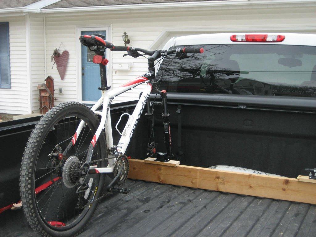 Going from QR to TA for my homemade rack-bikerack.jpg