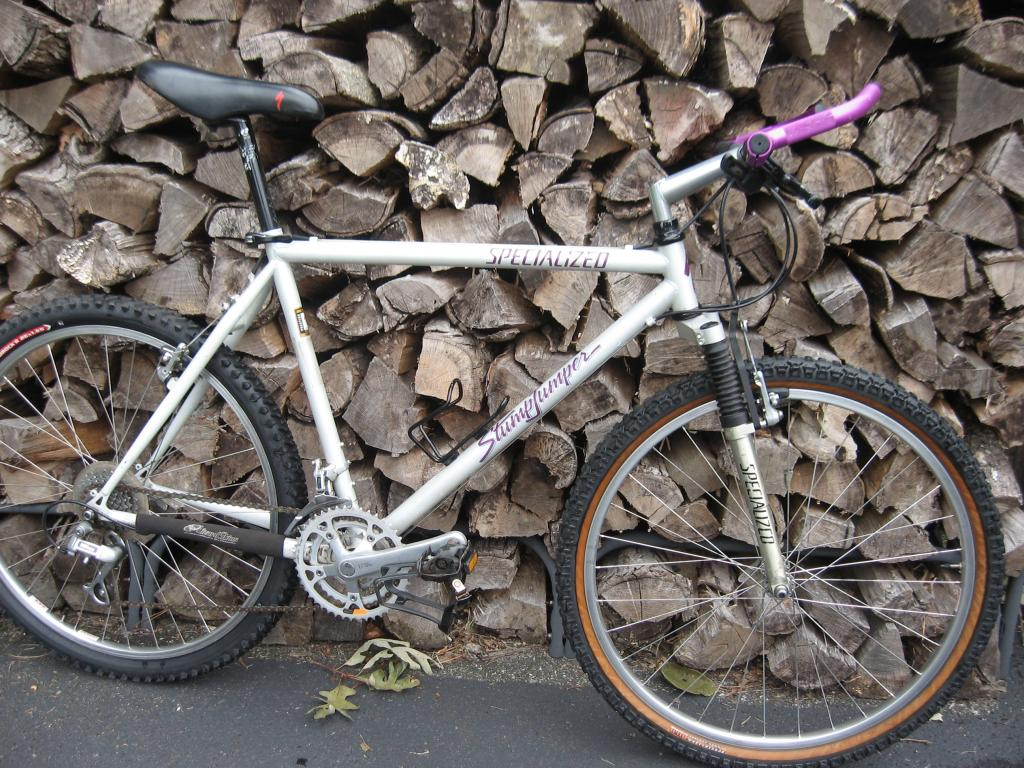 What Year Specialized Stumpjumper Mtbr Com