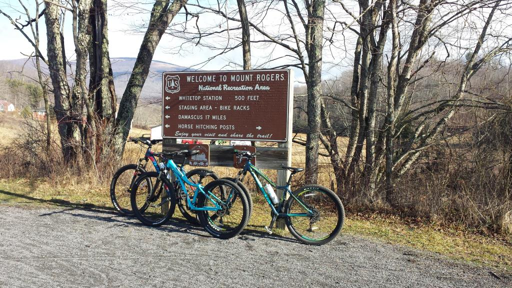 One picture, one line.  No whining. Something about YOUR last ride. [o]-bikes.jpg