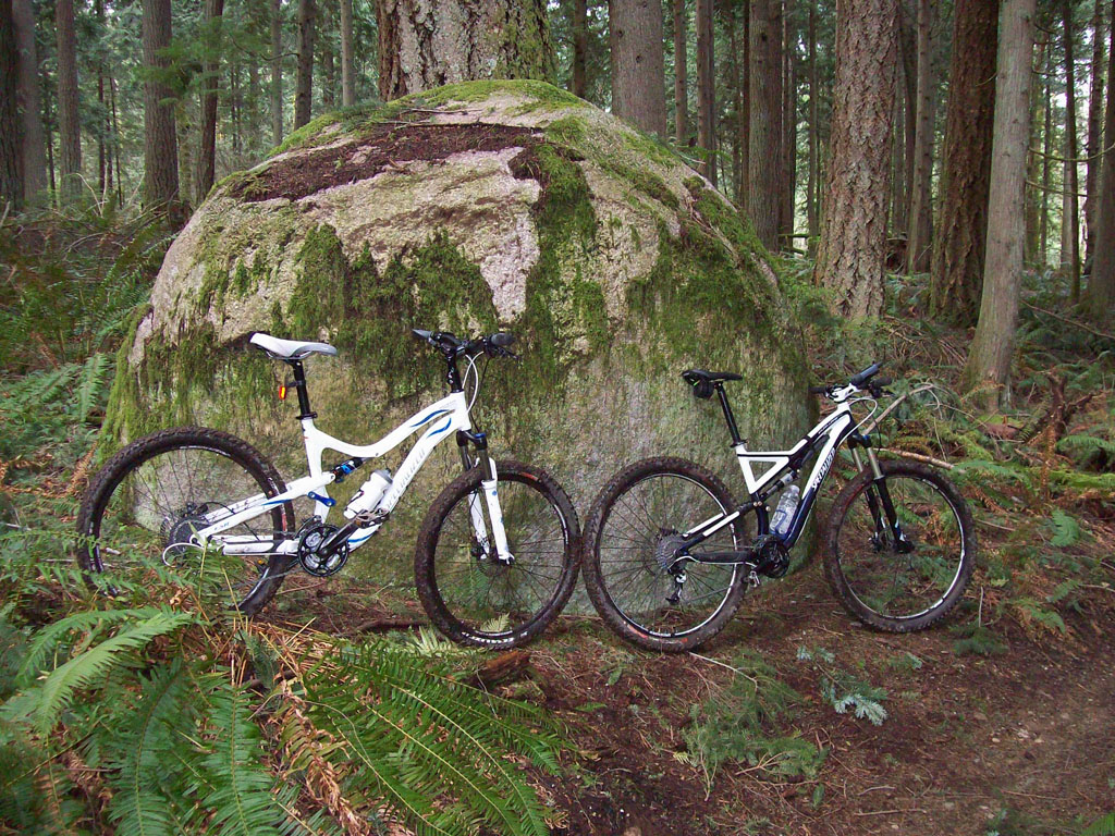 His and Her Rides-bikes.jpg