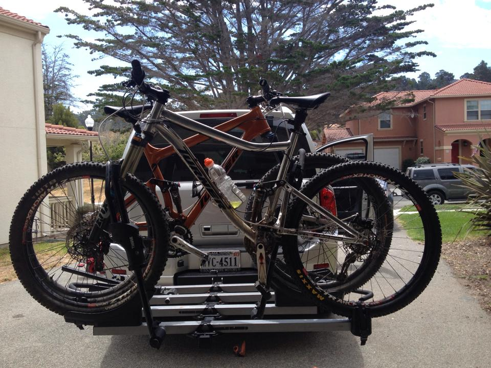 Very Interesting riding a Czar and a Flux back to back this weekend-bikes.jpg
