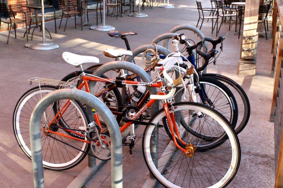 BikesBeFound