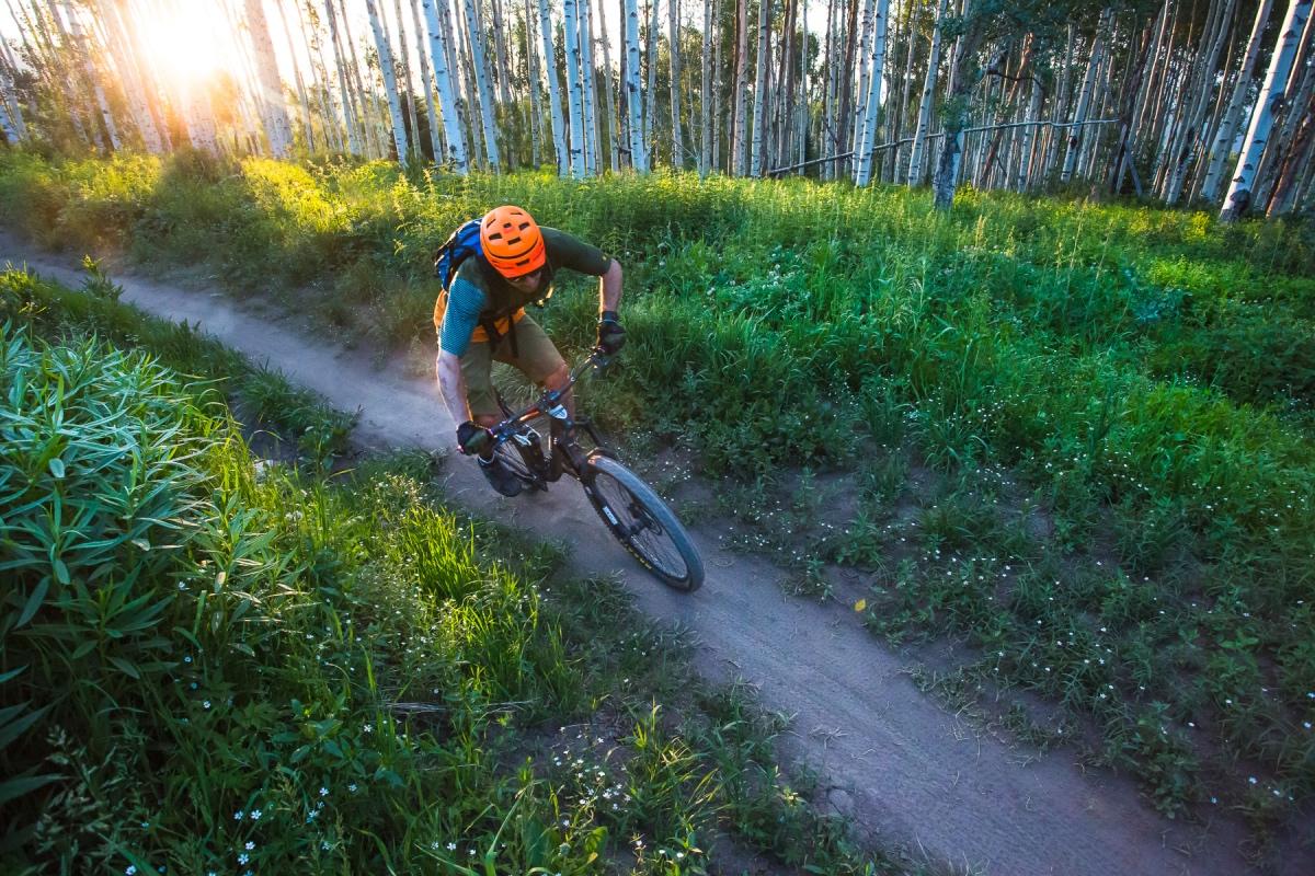 Aspen Snowmass announces bike park expansion