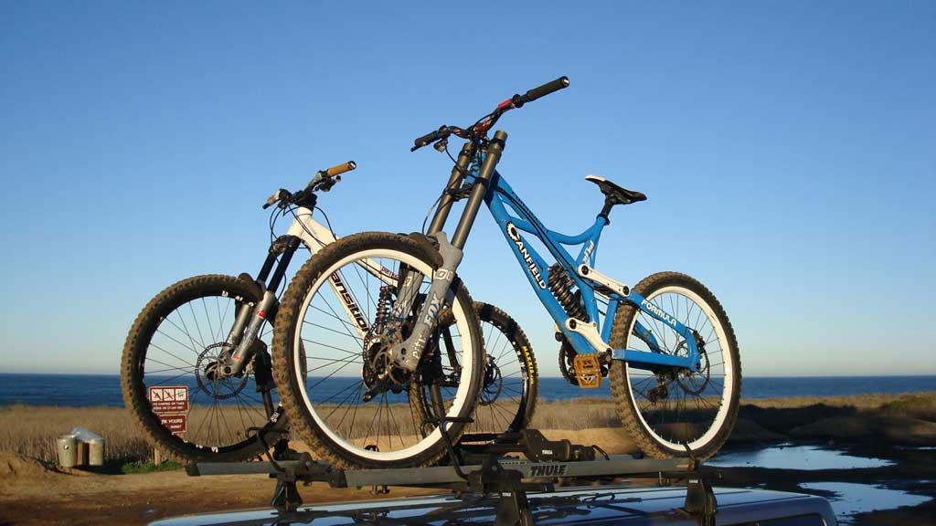 Stolen Thule Bike Racks Mtbr Com