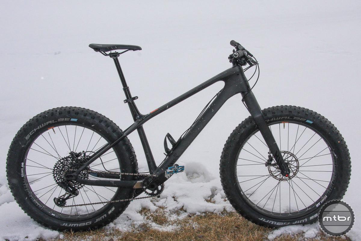 BikeYoke Revive Dropper Post Review