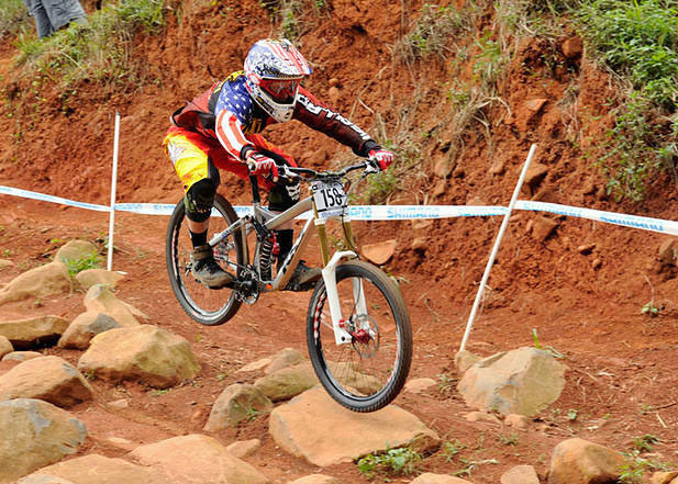 Pietermaritzburg World Cup