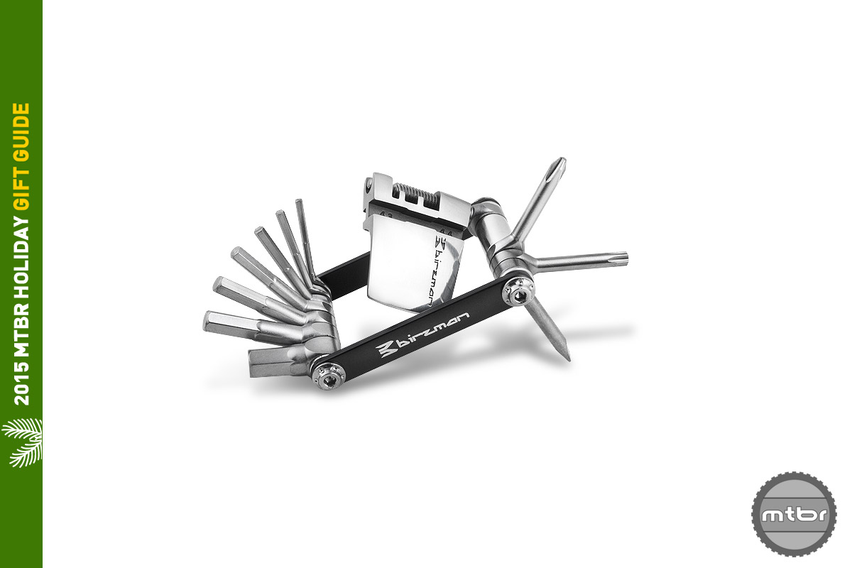 Birzman E-Version 15 Multi-Tool
