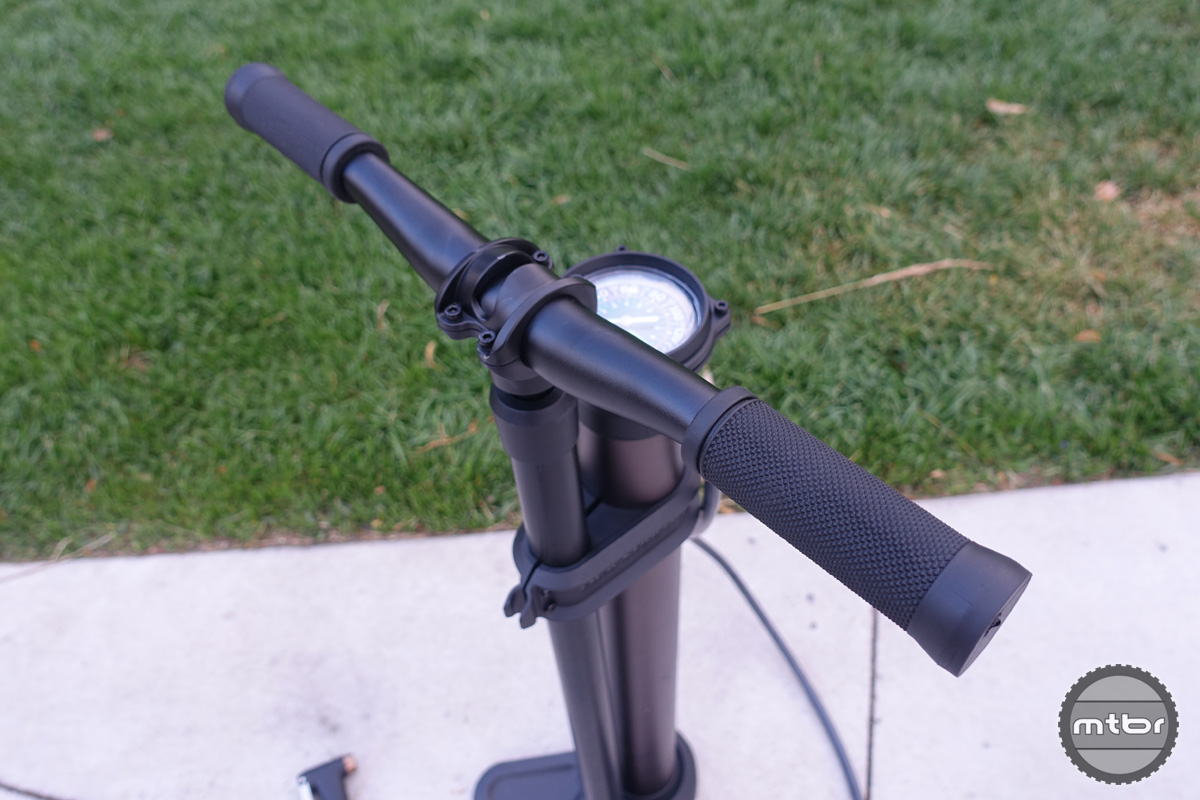 Blackburn Chamber Tubeless Floor Pump