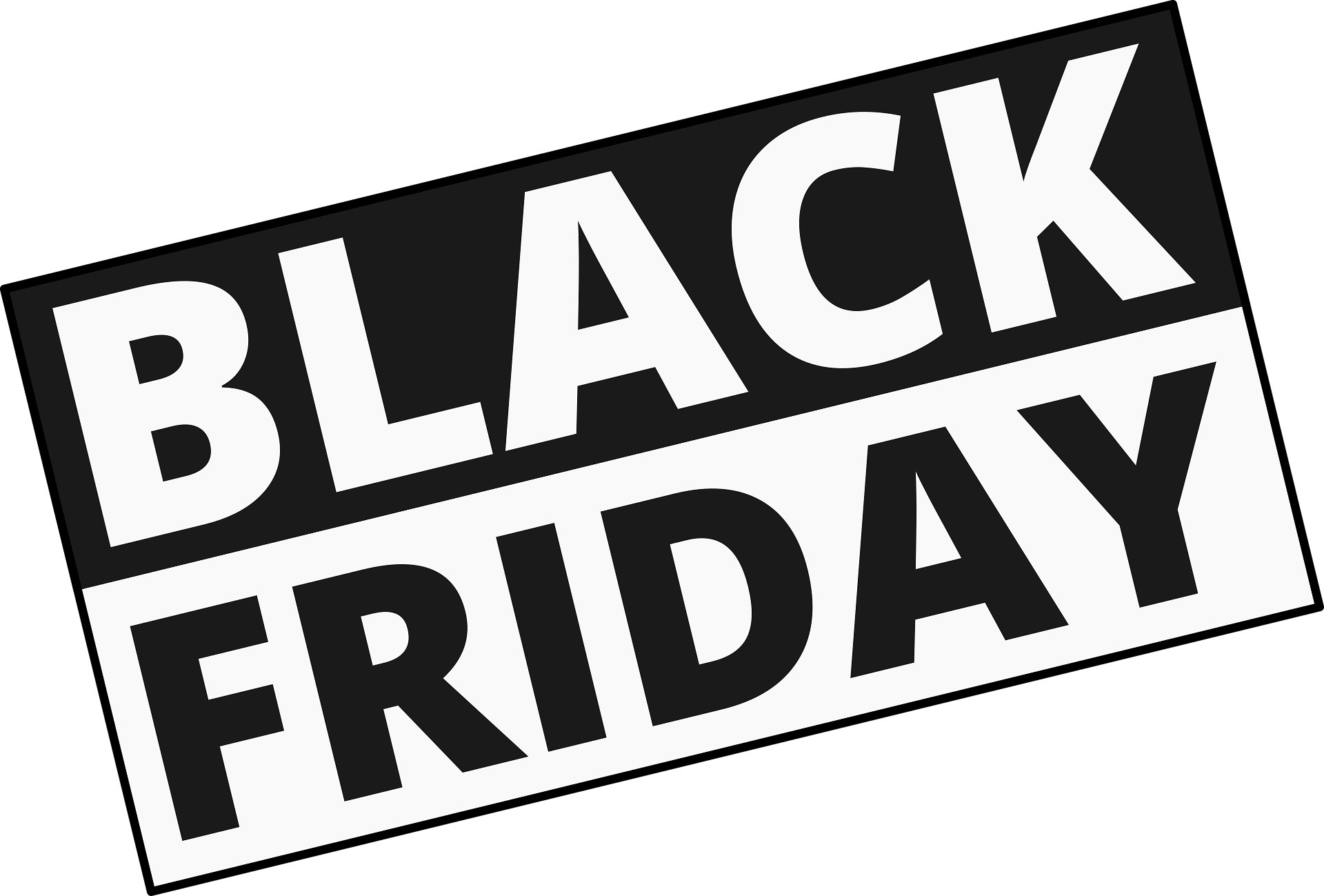 Black Friday is Friday, November 29. Check back soon for the best Black Friday deals for mountain bikers