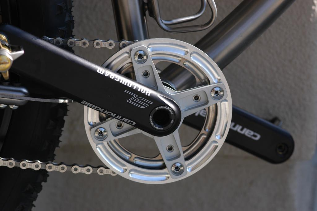 Anyone know the weight of a home brewed bash ring for Sram XX?-blacksheep-bh-hampsten-bikes-035.jpg