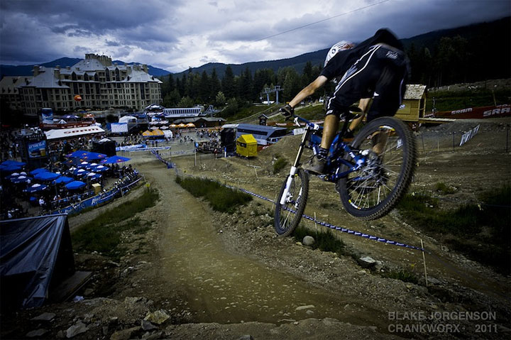 Blake- Jorgenson Photography - Jeep Air DH