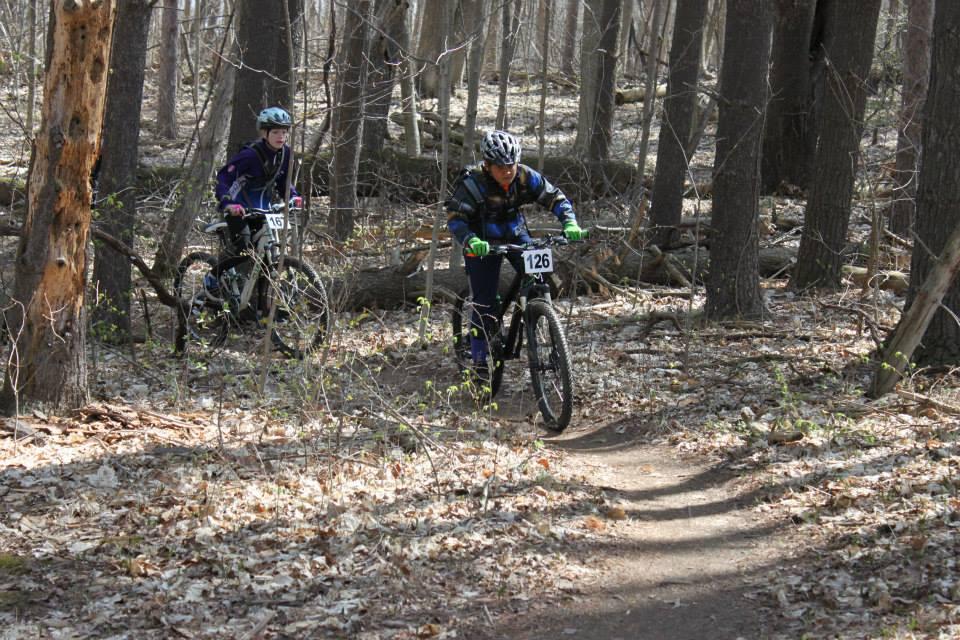 Kid's Mountain or Road Bike Ride Picture Thread-blake-race.jpg