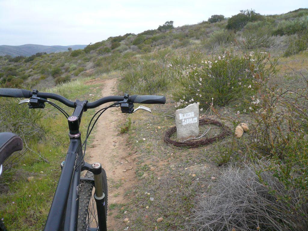 Bike + trail marker pics-blazingsadles.jpg