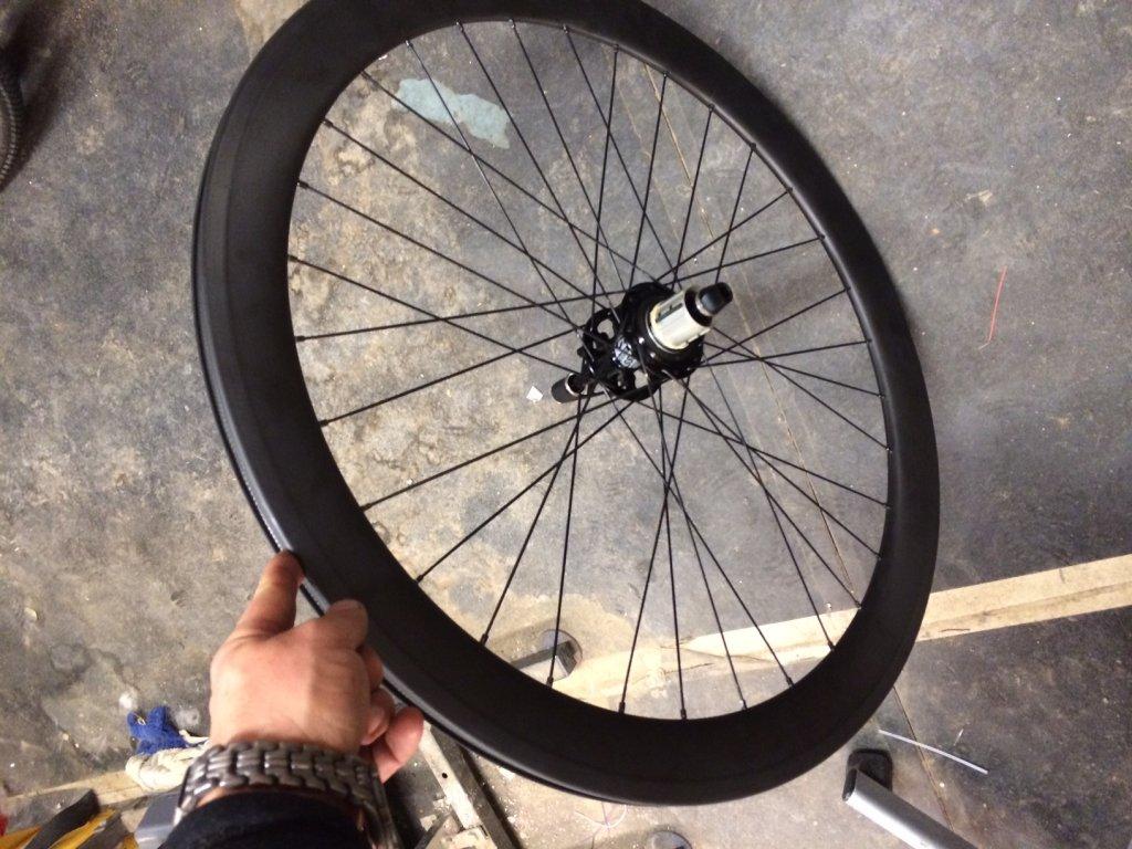 700c Disc Brake Wheel Blingwheel Jpg