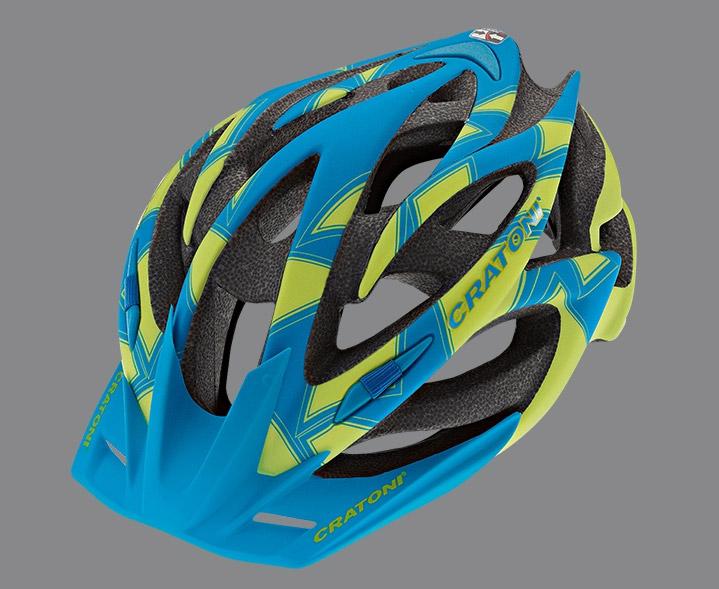 Cratoni Rocket MTB Helmet