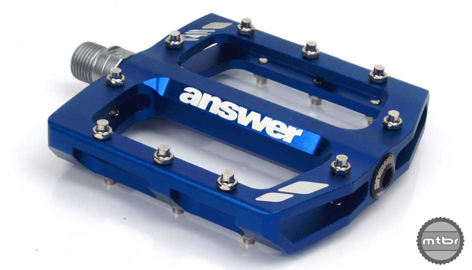 Answer Rove R2 Pedals