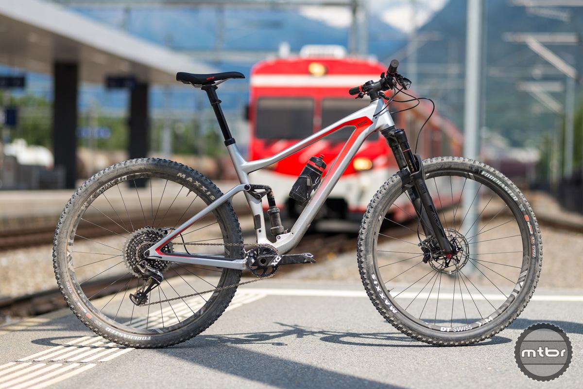 BMC Speedfox