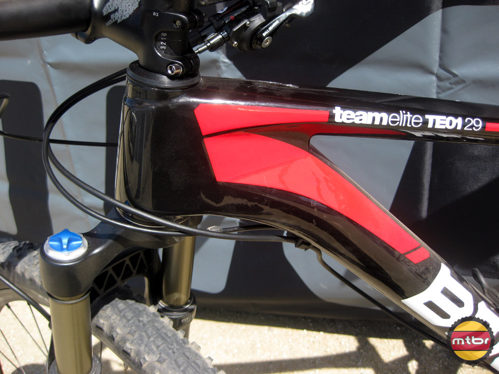 BMC teamelite TEO1 29