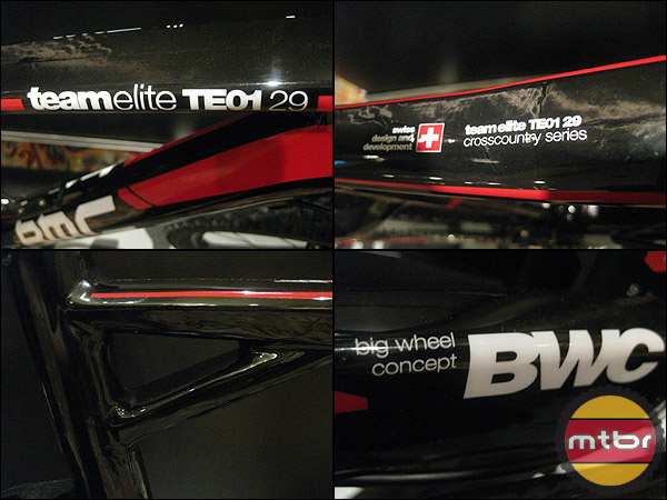 BMC teamelite TEO1 29 close-ups