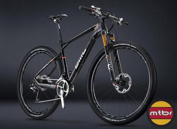 BMC teamelite TEO1 29 XTR