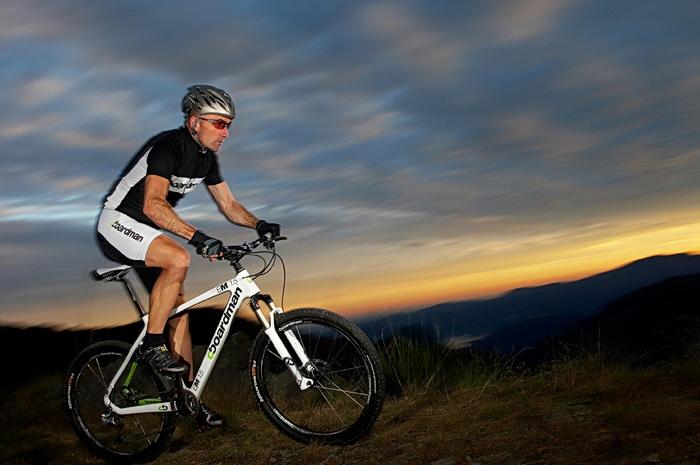Boardman Bikes - UnitedHealthcare Pro Cycling Team Bike Sponsor
